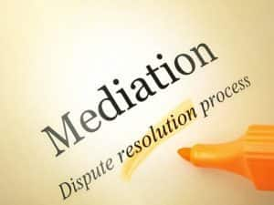 divorce mediation in Hackensack