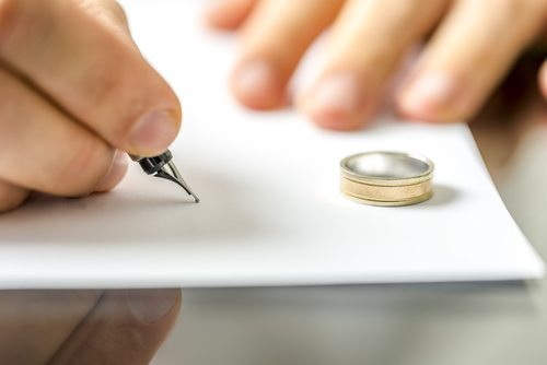 What to Expect During a Contested Divorce in New Jersey