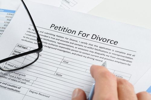 Do You Really Need a Divorce Lawyer?