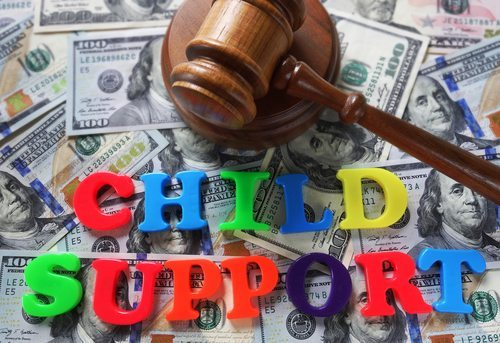 New Jersey Child Support Q&A