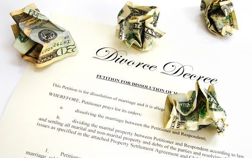 4 Tips to Be Financially Prepared for Your Divorce