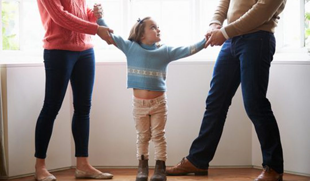 What You Need to Know About Child Custody & Visitation Interference