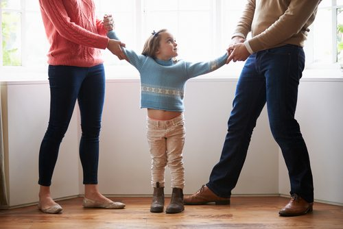 Hackensack Child Custody Lawyer