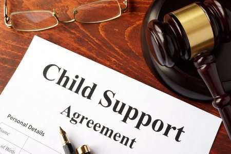 Hackensack Child Support Attorney