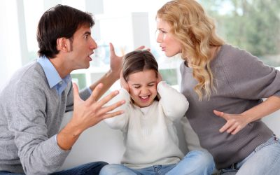 Understanding Shared Parenting and Child Custody Policy