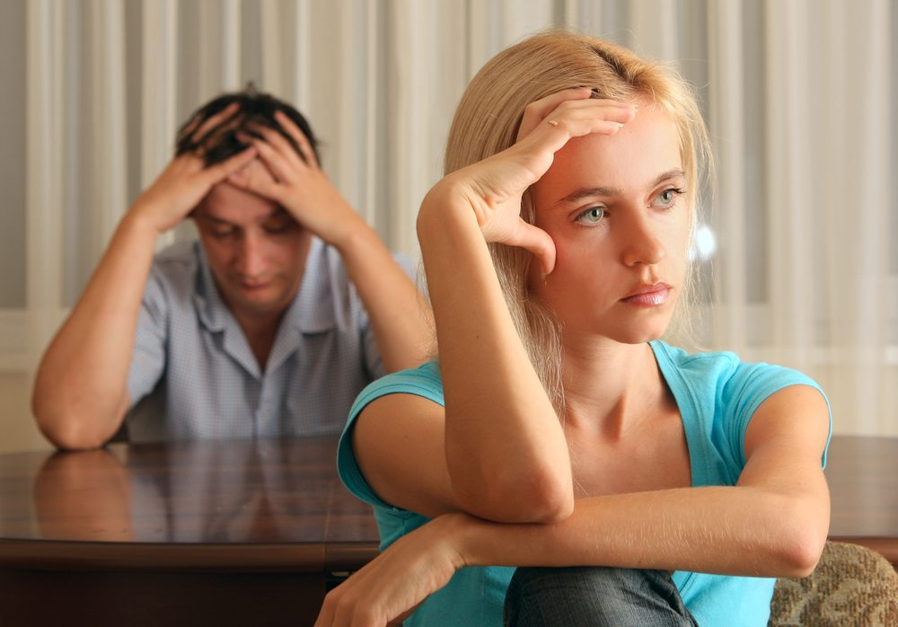 Is Divorce Contagious?