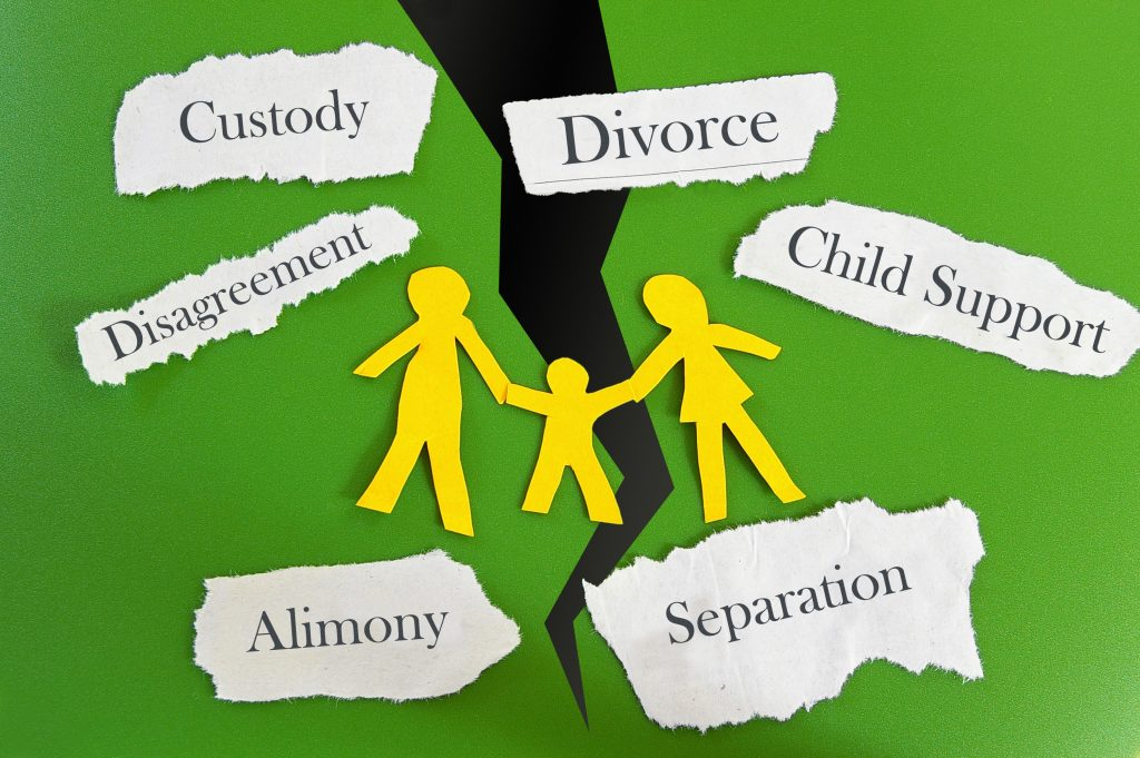Attorney For Hackensack Divorces